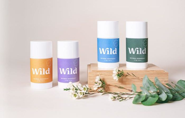 beauty buys deodorant