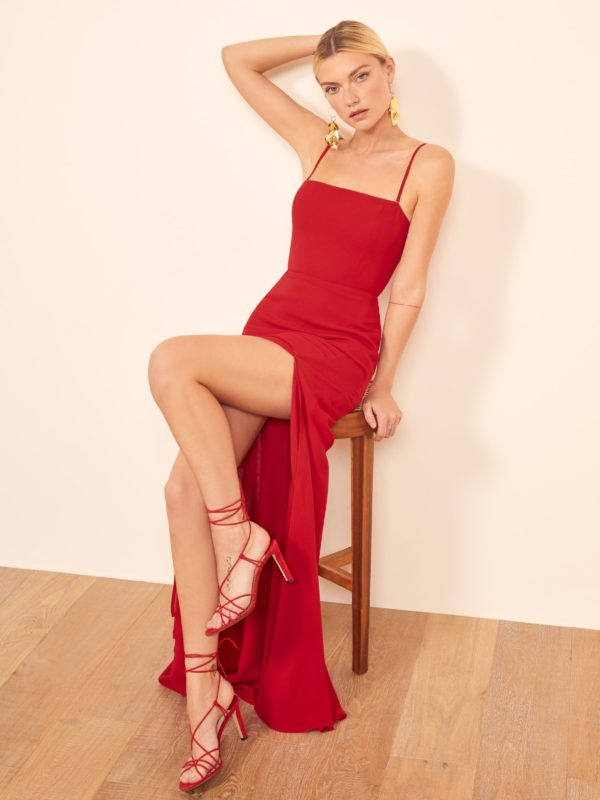 reformation red hot