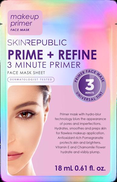 Skin-Republic Primer face mask
